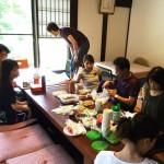 miyaki lunch